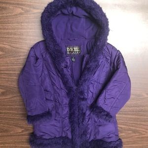 BIG CHILLPuffer Jacket Size-Large